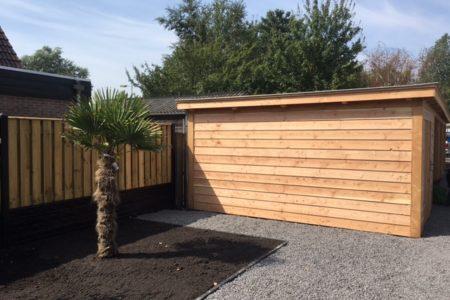 Carport by Jouw tuin specialist (2)
