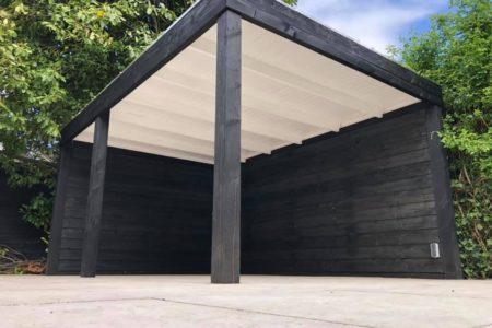 veranda bilthoven