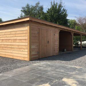 Carport by Jouw tuin specialist (10)