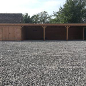 Carport by Jouw tuin specialist (14)