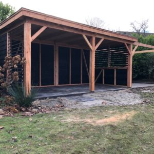 veranda aerdenhout